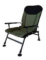 Кресло рыболовное, карповое Vario Carp XL