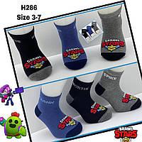 """Шкарпетки дитячі на хлопчика р 3-7 років(12шт/уп) """"NEW SOCKS"""" купити недорого від прямого постачальника"""