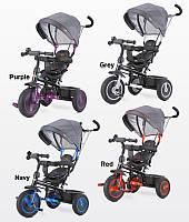 Дитячий велосипед Caretero (Toyz) Buzz, фото 1