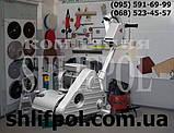 Паркетошлифовальная машина СО 206 (Украина), фото 2