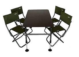 Комплект мебели складной Novator SET-1