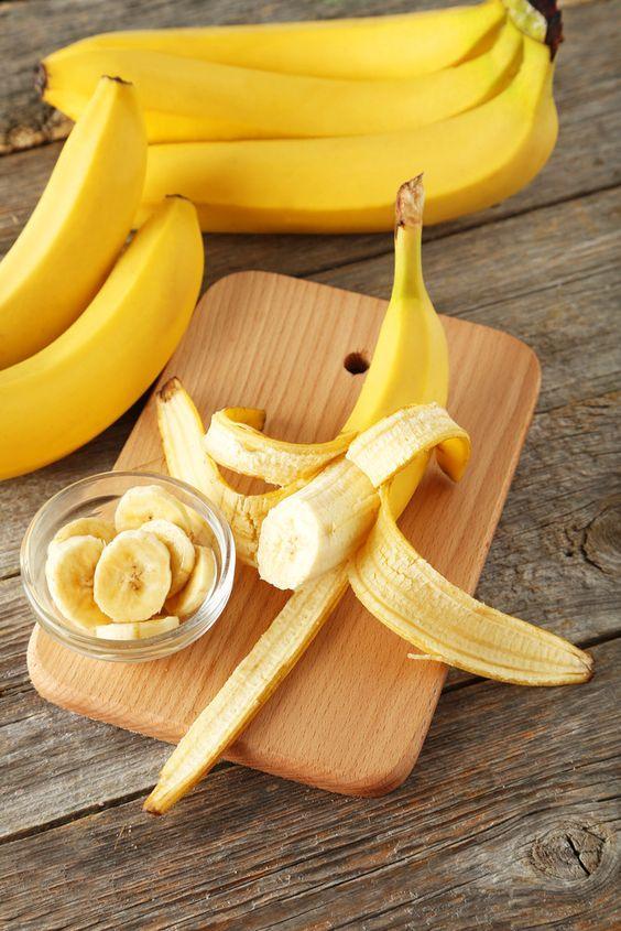 Віддушка для аромадиффузора Банан (LUX)