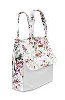 Сумка для мам Sensillo Mama Bag з кріпленням до коляски, фото 1