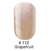 Гель-лак Naomi №112 Grapefruit 6 мл