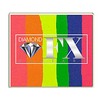 Новинки! Аквагрим DIAMOND FX в наличии!