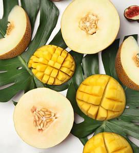 Отдушка для аромадиффузора Дыня+манго (LUX)