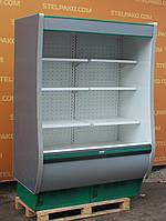 Холодильная горка (регал) «Freezline» 1.5 м., LED - подсветка, Б/у, фото 1