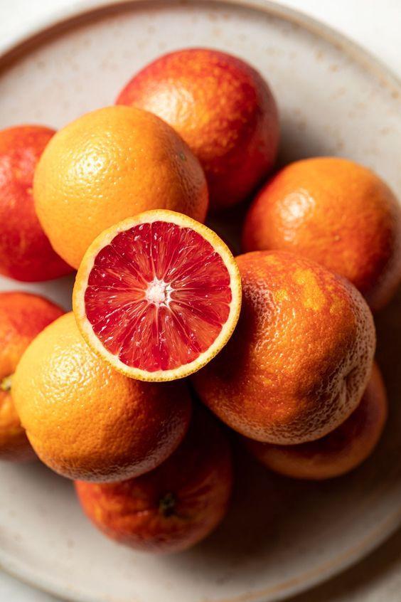 Віддушка для аромадиффузора Червоний апельсин (LUX)