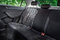 Захисна плівка Caretero на автомобільне сидіння (TEROA-1090)