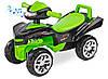 Машинка для катания Caretero (Toyz) Mini Raptor