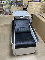 Професійна мийка перукарня для салону SOLIN +