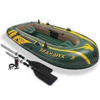 Intex Надувная лодка 68380 NP (1) Seahawk 3