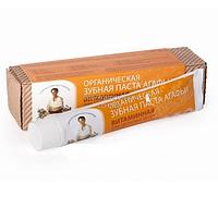 Витаминная зубная паста Агафьи для здоровья десен RBA /84N
