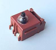 Кнопка включения МШУ (кубик большой), фото 1