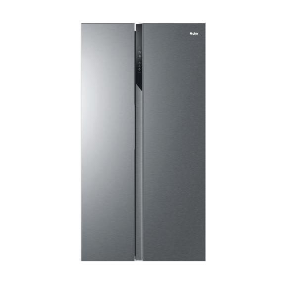 Холодильник с морозильной камерой Haier HSR3918FNPG