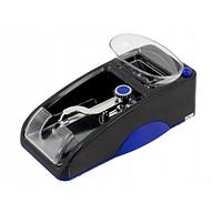 Электрическая машинка для набивки сигарет самокруток папирос красная AG452A, фото 1