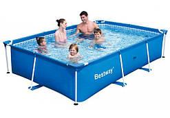 Каркасный бассейн Bestway 259 * 170 X 61 см