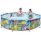 Каркасный бассейн Bestway 305 х 66 см