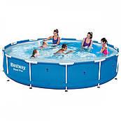 Каркасный бассейн Bestway 366 х 76 см