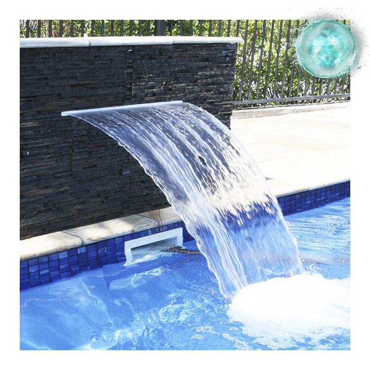 Стіновий водоспад EMAUX PB 300-25 для басейну