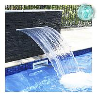 Стіновий водоспад EMAUX PB 300-25 для басейну, фото 1