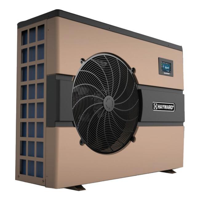Тепловий насос Hayward EnergyLine Pro Inv 7M (35-70 м3, тепло/холод, 16.6 кВт)