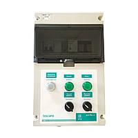Панель управления переливной ёмкостью Hayward-Toscano ECO-FILL-2-230В, 5-зондов (HPOW5LEV)