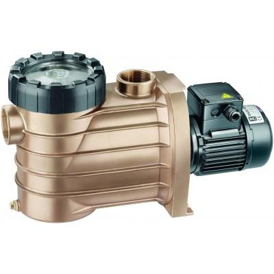 Циркуляционный насос для бассейна BADU Bronze 30 (30 м3/ч, Н=8м), P=1,5 кВт, 230В Германия