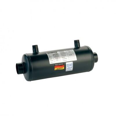 Теплообмінник Behncke QWT 100-209 Німеччина
