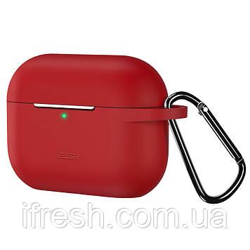 Чехол ESR для Apple AirPods Pro Bounce Series, Red (3C15190350301)