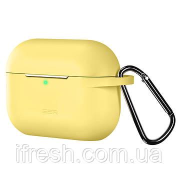 Чехол ESR для Apple AirPods Pro Bounce Series, Yellow (3C15190350401)