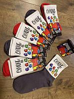 """Шкарпетки дитячі AMONG US р 30-35 (12шт/уп) """"NEW SOCKS"""" купити недорого від прямого постачальника"""