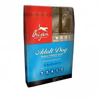 Orijen ADULT Freeze-Dried натуральный корм для собак (90/10/0) orijen_0006_1