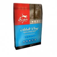Orijen ADULT Freeze-Dried натуральный корм для собак (90/10/0) orijen_0006_2