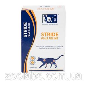 Добавка для суставов кошек   TRM Strid Plus Feline 160 мл