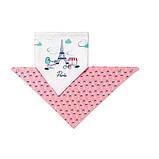 Слюнявчик шейный платок BabyOno, фото 5