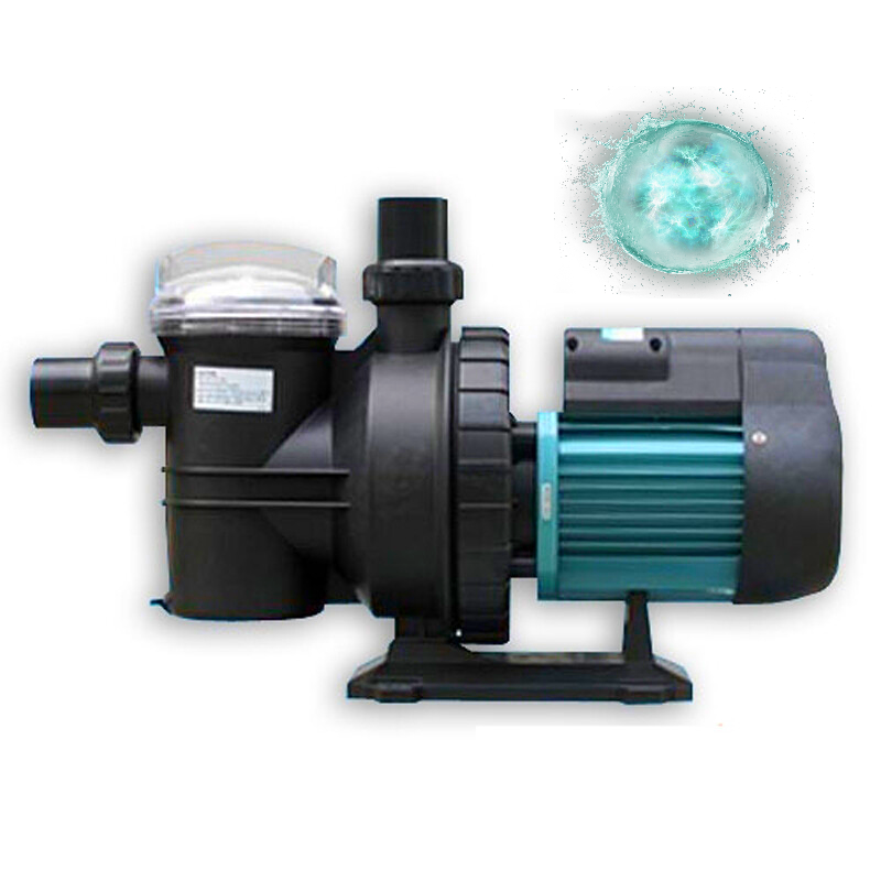 Насос Emaux SC200 (220В, 23 м3/год, 2HP) для басейну
