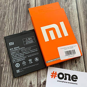Аккумулятор для Xiaomi Redmi 4 Pro копия ААА аккумулятор BN40 батарея на сяоми редми 4 про