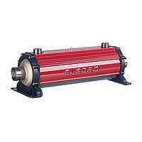 Теплообменник титановый Elecro WHE Escalade 40 кВт Великобритания