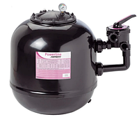 Песочный фильтр для бассейна Hayward NC500SE2 (D500).Бочка для грубой очистки воды бассейна