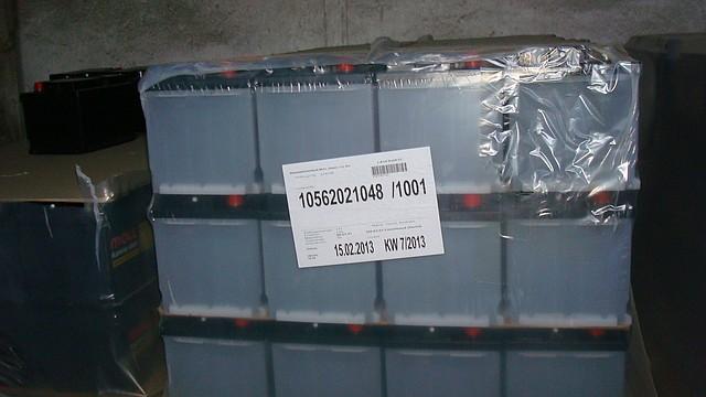 Аккумулятор MOLL KAMINA START 74 Ач 10574012068 1002