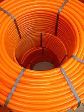 Труба для теплого пола Kalde PE-Xb (100 м)
