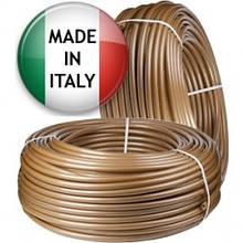 Труба для теплого пола VIAN PEX-A 16*2 (Италия) БЕСПЛАТНАЯ ДОСТАВКА 100 метров