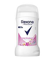 Антиперспірант - олівець Rexona Sexy bouquet 40 мл.