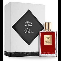 Парфюмированная вода Kilian Rolling in Love By Kilian унисекс 50 мл (Original Quality)