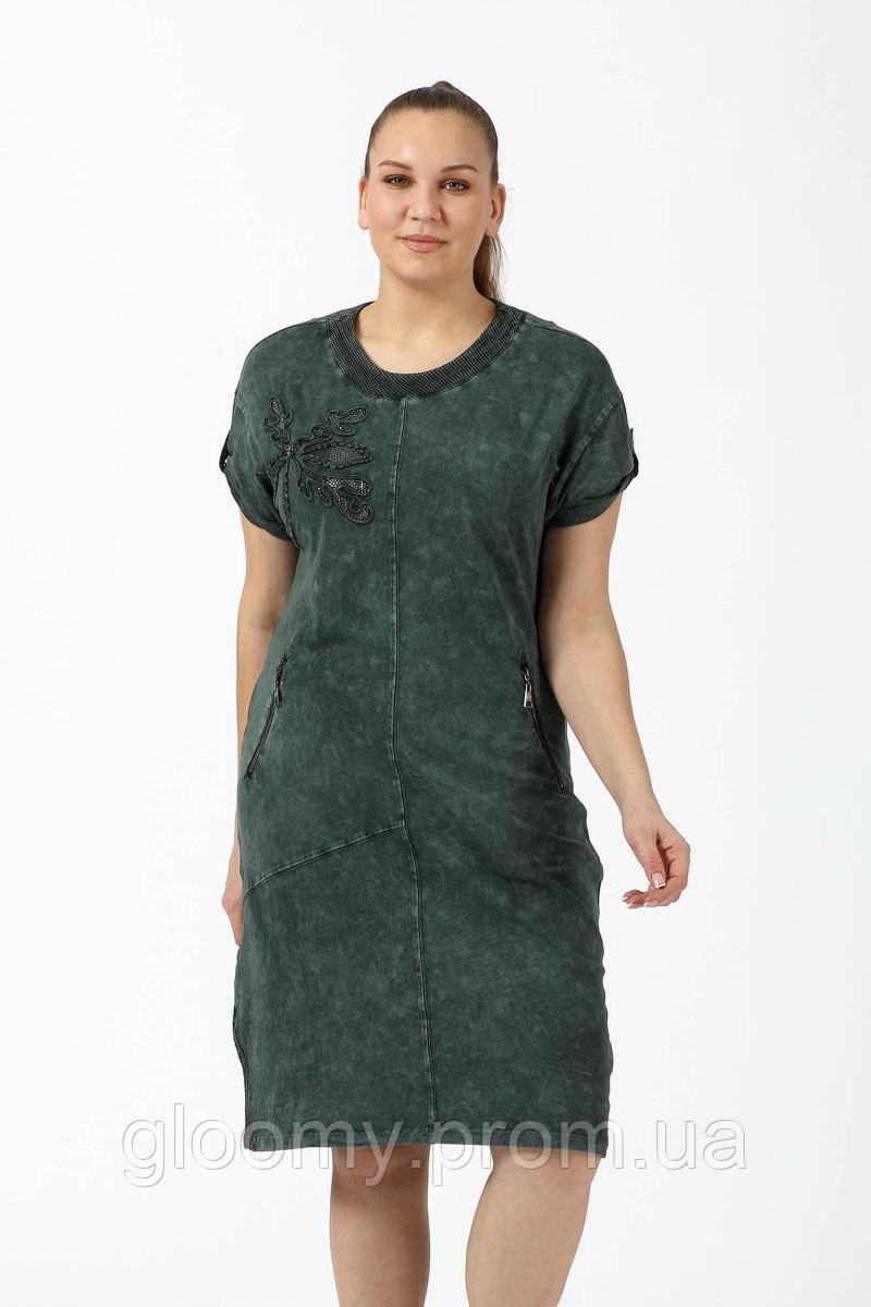 """Платье New Color 2797 """"варёнка"""""""