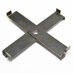 Комплект ножей для зернодробилки Икор-03