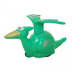 Заводная игрушка Динозавр 9829 9 см (Бирюзовый)