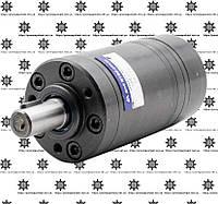 MM8/C4 мотор гидравлический шестеренный