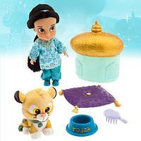 Игровой набор Jasmine Mini Doll серии Animators' от Disney